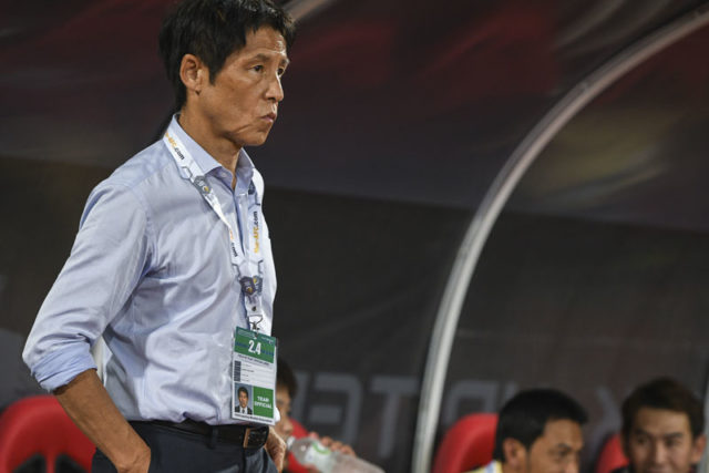 ข่าวบอล ฝากไว้ให้คิด !! นิชิโนะ พูดถึงเรื่องที่นักข่าว มาเลเซีย แอบส่อง ทีมชาติไทย ตอนซ้อม