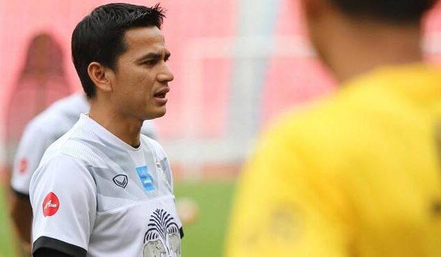 ข่าวบอล โค้ชซิโก้ ลั่น ช้างศึกคนไหนเล่นนอกเกม-ฟิวส์ขาด เจอตัดชื่อออกจากทีมชาติ
