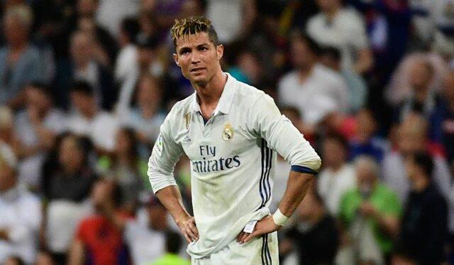 ข่าวฟุตบอล คริสเตียโน่ โรนัลโด้ โดนข้อหาเลี่ยงภาษี 14 ล้านยูโร